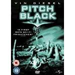 DVD-filmer Pitch Black Pitch Black [DVD]